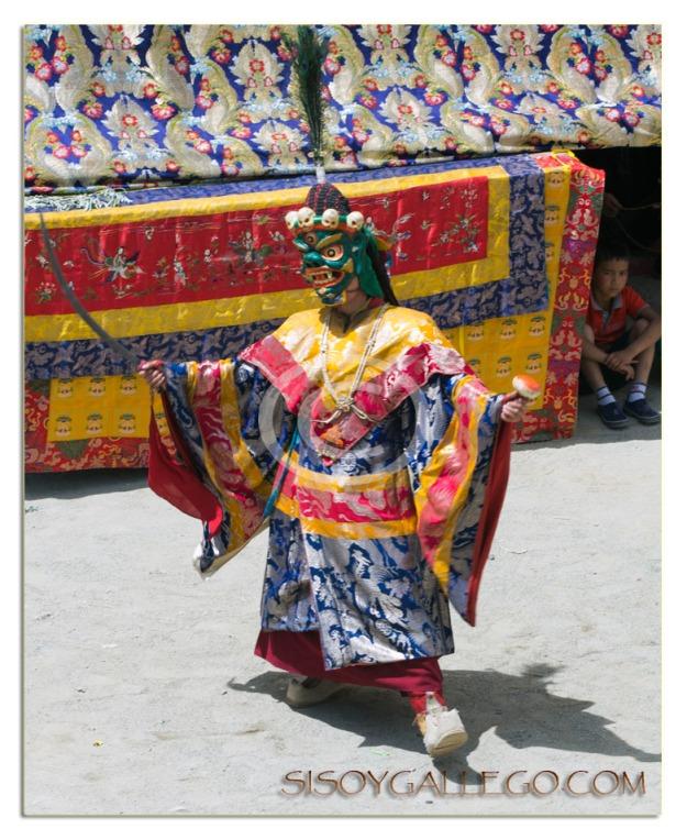 Festival en Phayang