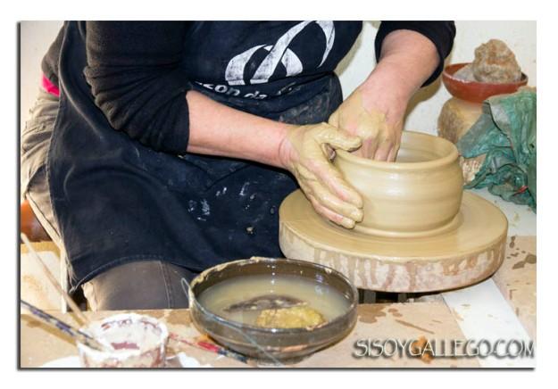 Ceramica.Bonxe.Lugo.