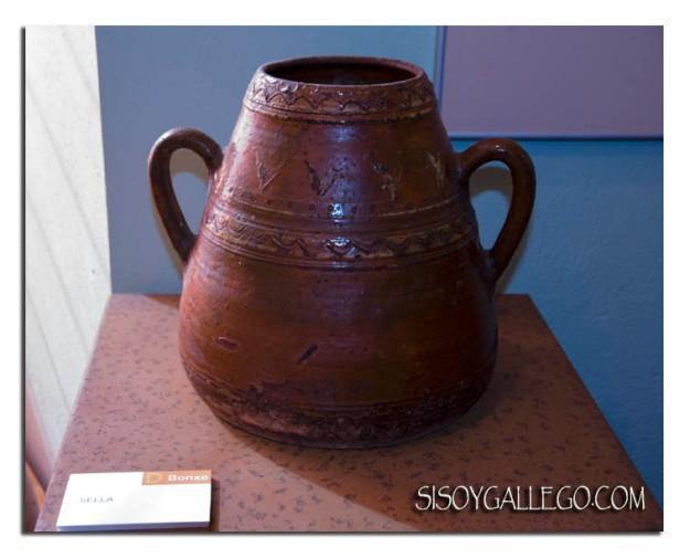 Sella.Bonxe.Museo Bonxe.Lugo