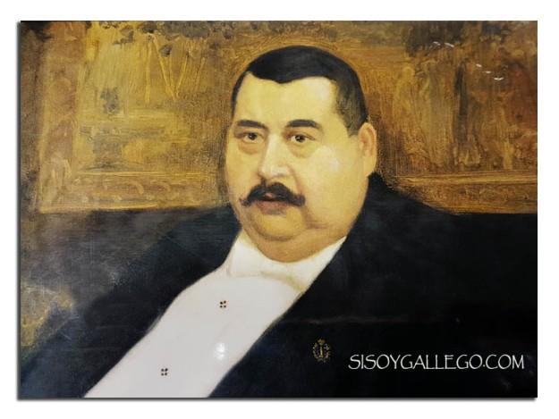 Picadillo.Manuel Maria Puga y Parga