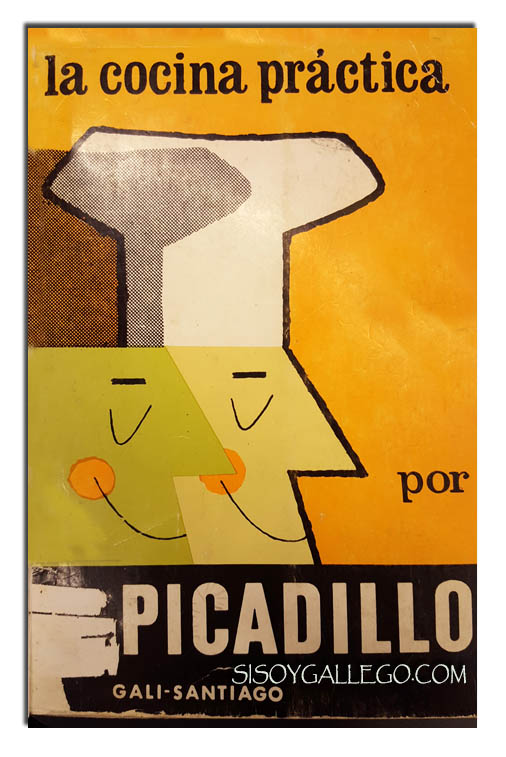 Picadillo.Portada 1981