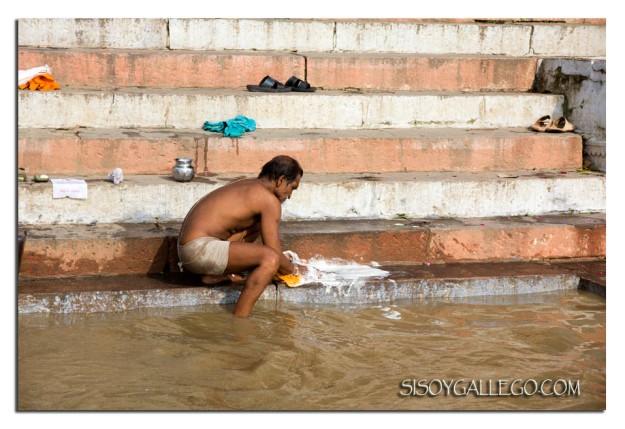 _Ghat.Lavando ropa
