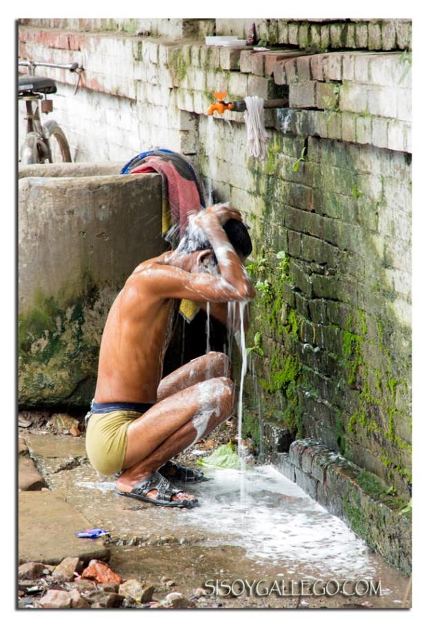 _Varanasi.En la calle