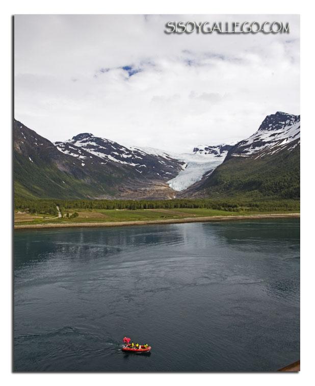 IMG_1782.Glaciar Svartisen