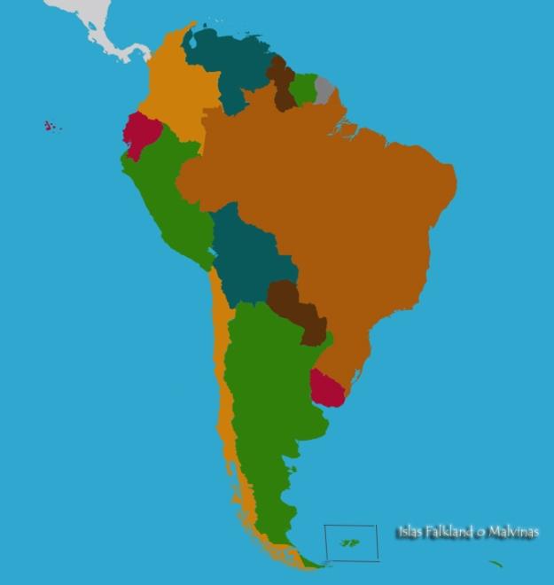Mapa situación.
