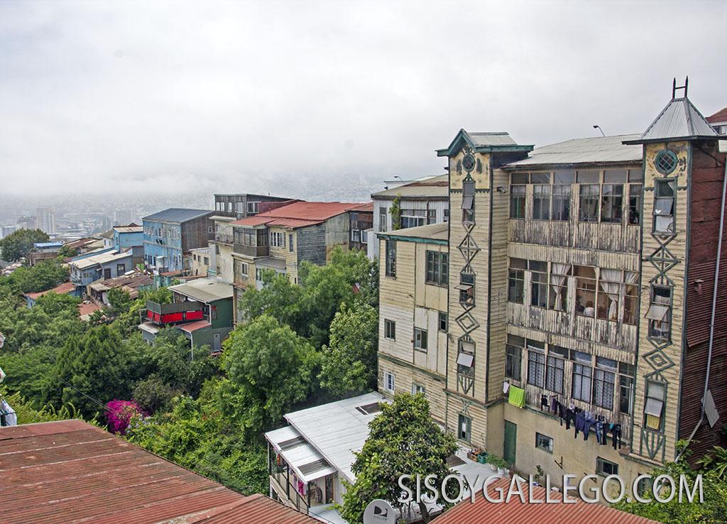 13.Valparaiso.Casas mentirosas.