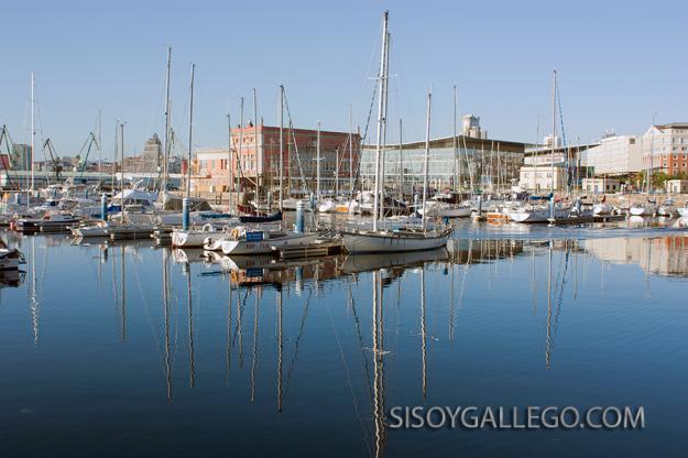 03..-Paseo Maritimo.Coruña