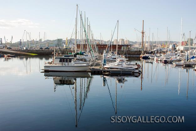04..-Paseo Maritimo.Coruña