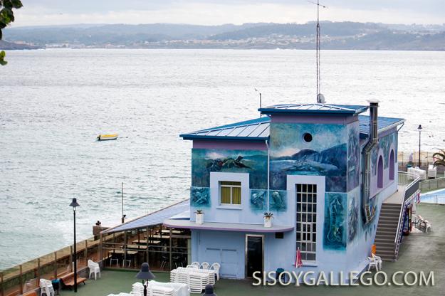 11..-Paseo Maritimo.Coruña