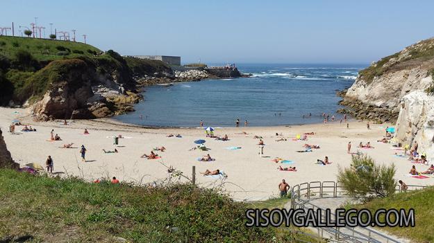 15..-Paseo Maritimo.Coruña