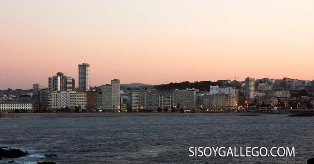 18.1.Paseo Maritimo.Coruña Playa Riazor