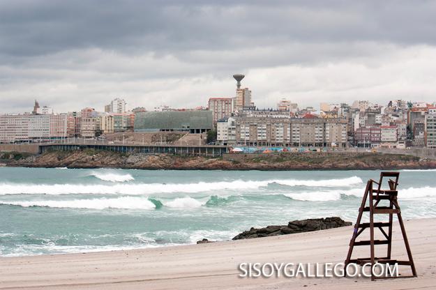 21..-Paseo Maritimo.Coruña