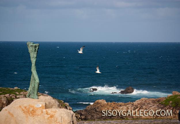 28..-Paseo Maritimo.Coruña