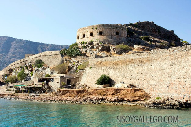 131.-Spinalonga